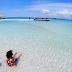 Indahnya Pantai Leebong, Keindahan Dari Belitung