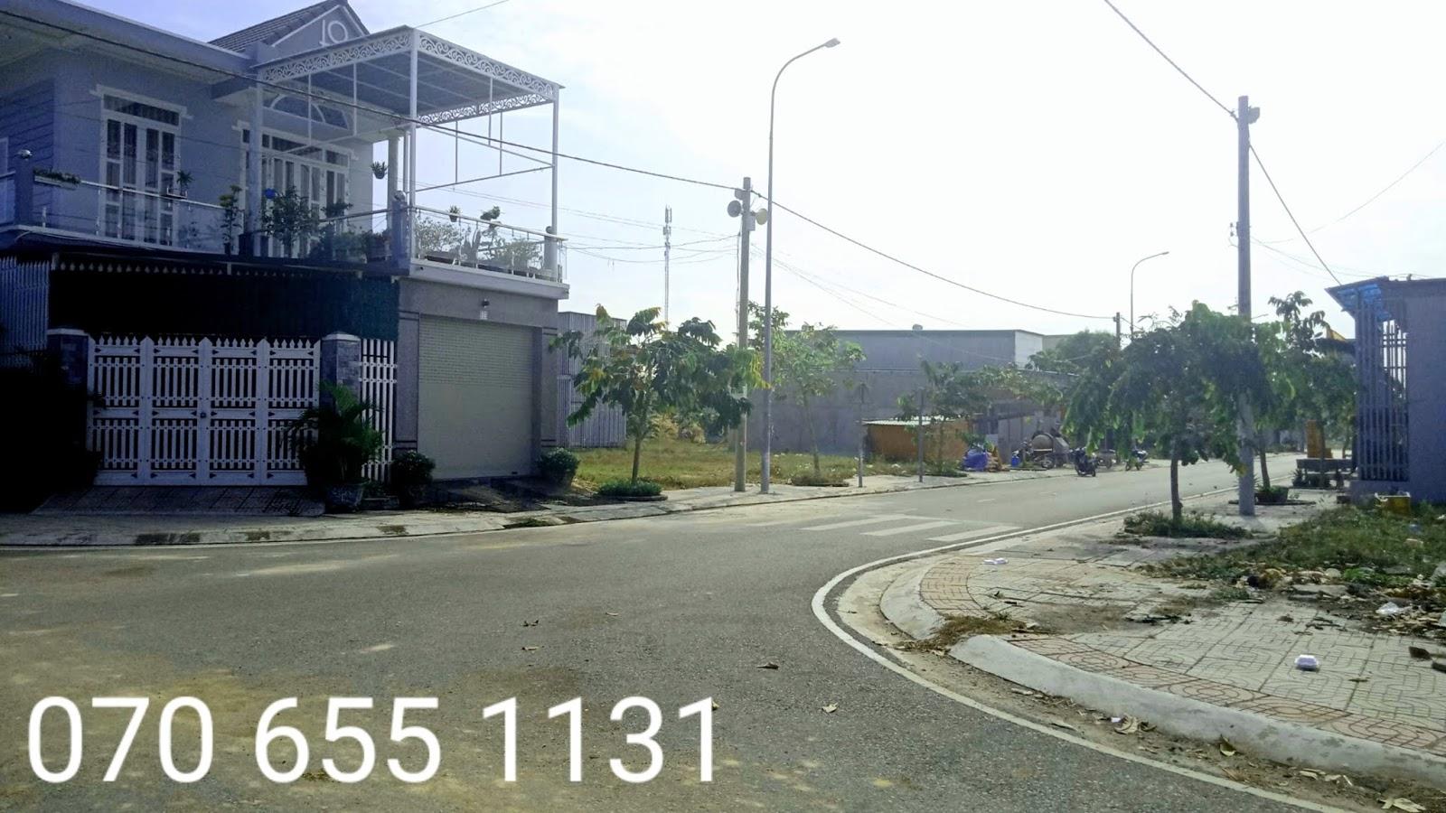 Ngân hàng cần thanh ly lô đất tại Phú Mỹ giá rẻ