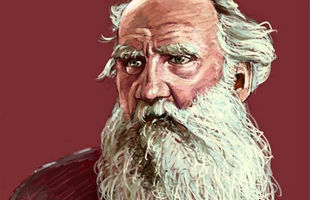 Liev Tolstoi e os 3 livros que todos devem ler
