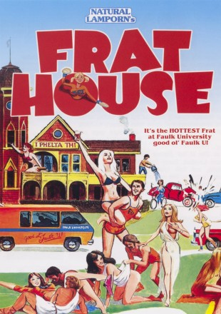 Frat House 1979 English Movie Download || BRRip 720p