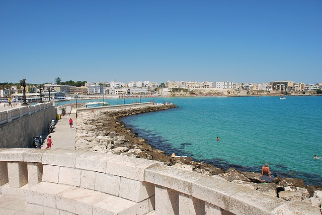 holiday guide to Puglia