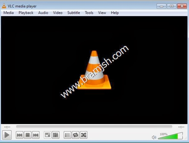 تحميل برنامج Download VLC Media Player