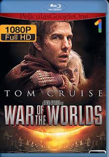 La Guerra De Los Mundos [1080p BRrip] [Latino-Inglés] [GoogleDrive]