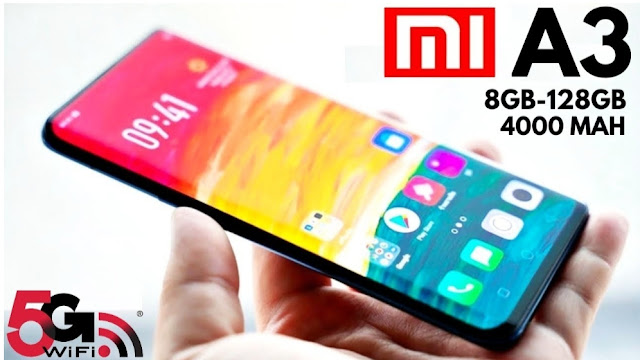 Xiaomi Company Launch Its First 5G Smartphone