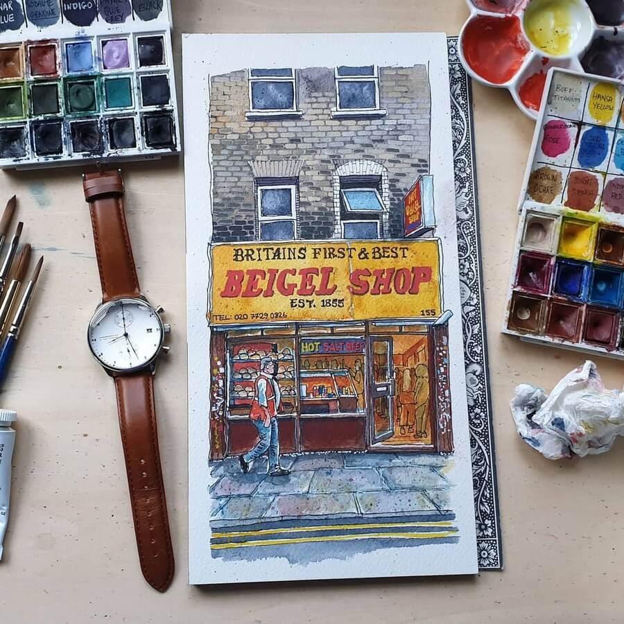 07-Bagel-shop-on-Brick-Lane-Phil-Maltz-www-designstack-co