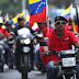 Colectivos venezolanos son becados para hacer pasantías de represión en Nicaragua