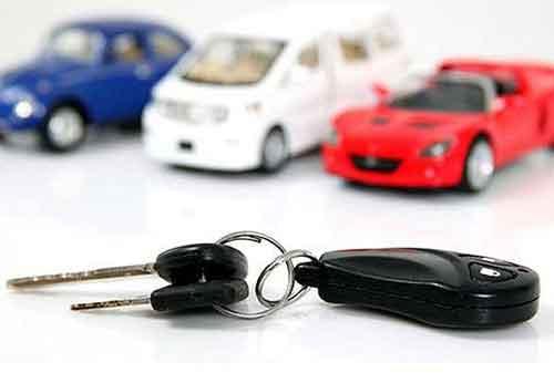 Cara Mendapatkan Kredit Mobil Murah