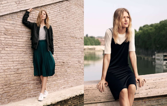H&M gives Pre-Fall inspiration in latest lookbook