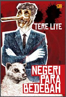 Review Novel Negeri Para Bedebah Karya Tere Liye