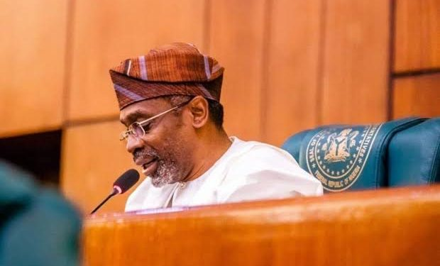 I won't sign off 2021 budget without compensation for #ENDSARS victims, Gbajabiamila BLOWS HOT