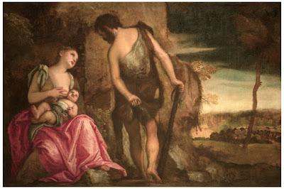 Cain and Awan