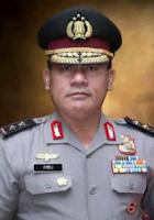 Sebelumnya Ia menjabat sebagai Kepala Kepolisian Daerah Sumatra Selatan yang aktif sejak  Profil Irjen. Pol. Drs. Firli Bahuri, M.Si. - Pimpinan KPK Periode 2019-2023
