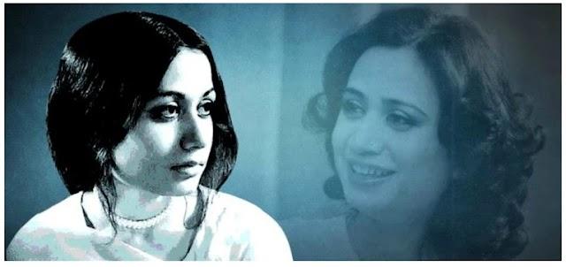Parveen Shakir Ki Shayari And Urdu Shayar परवीन शाकिर की शायरी - Hindi shayarih
