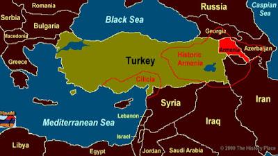 Pozorovatelka: Trumpova past na Turky zabrala!