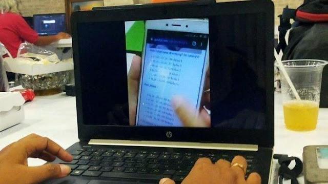 Viral Konten Dewasa di Situs Belajar Daring, Dilaporkan Cyber Crime Polri dan Kemenkominfo