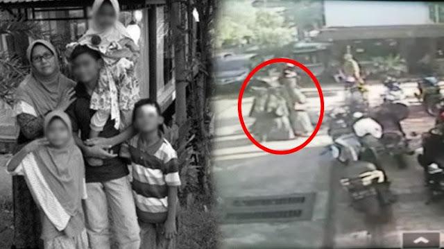 Mulai Terungkap, Para Mentor di Balik Pelaku Bom Bunuh Diri di Surabaya