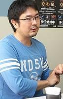 Uchikoshi Koutarou