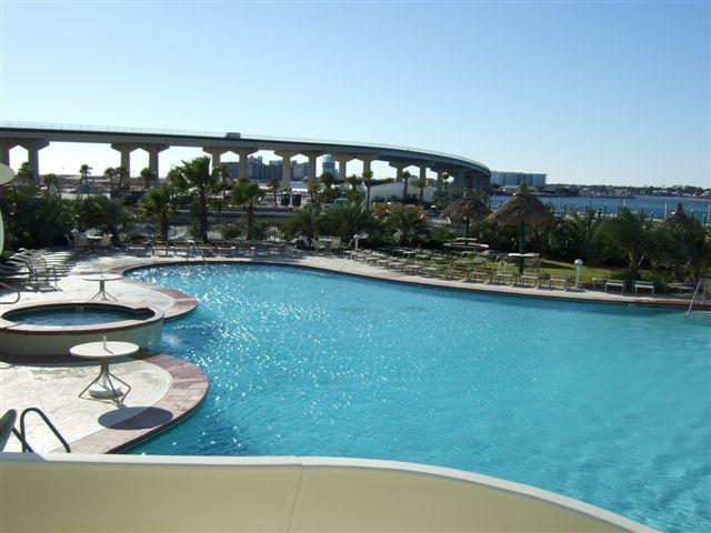 Perdido Beach Resort Orange Beach Mattress