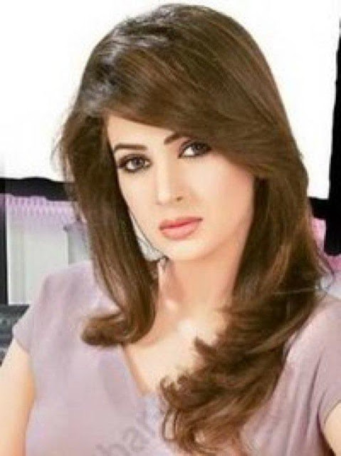 Top Most Beautiful Pakistani Women In The World