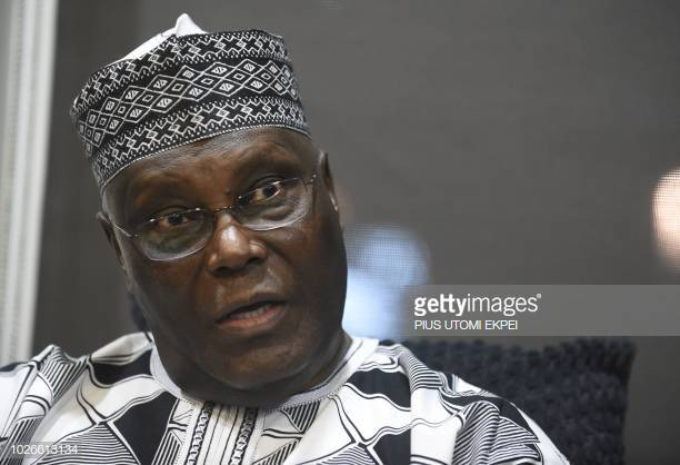 Presidential Election Tribunal deny Atiku access to INEC server
