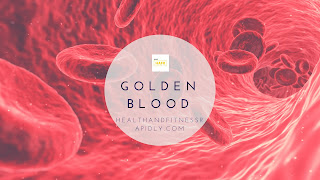 What is golden blood