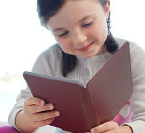 Los beneficios de los Ebook para niños