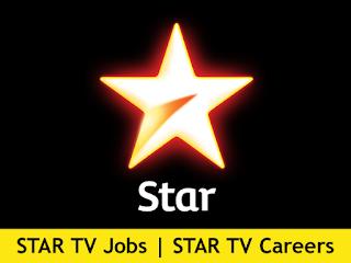 Star TV Jobs