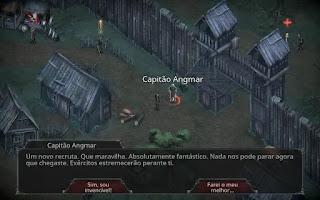 Vampire's Fall Origins RPG apk mod