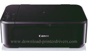 Canon PIXMA MG3600 Printer Driver - Free Download
