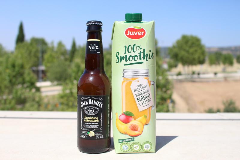 Degustabox bebidas