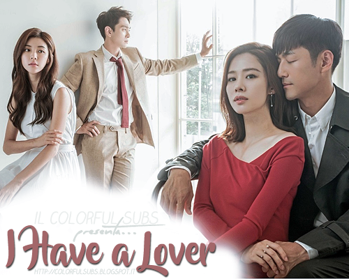 I Have a Lover - Ep. 26-30