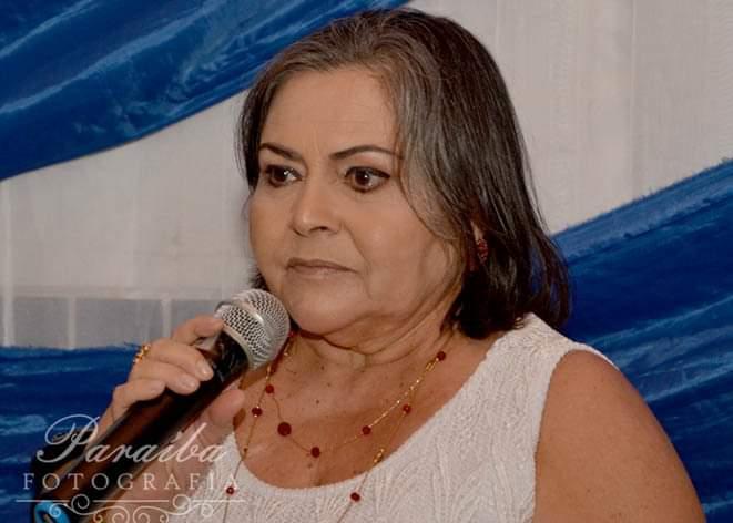 Rosa Neide é exonerada de coordenadoria administrativa da Prefeitura de Fernando Pedroza