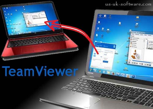 TeamViewer 12 Free Download For Windows, Mac, Linux