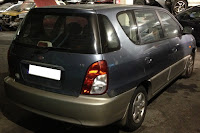 DESPIECE DE KIA CARENS 1.8  REF.G-TB