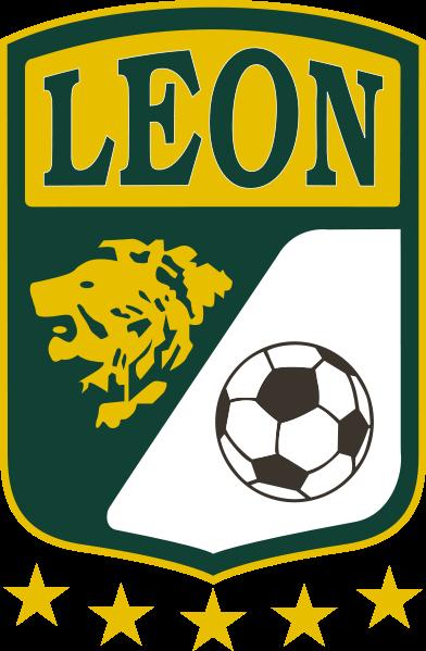 Escudo Club León F.C