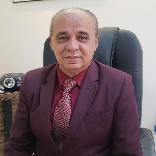 Morre pastor presidente da Assembleia de Deus em Minas Gerais, vítima da Covid-19