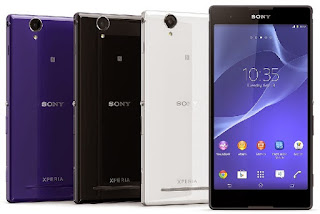 Cara Instal Ulang Sony Xperia T2 Ultra D5322 Via PC - Mengatasi Bootloop