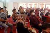 H Mashuri Sampaikan Jawaban Pemerintah Atas Pandangan Fraksi-fraksi Dewan Terhadap APBD 2020