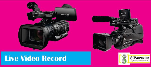 rental live video surabaya