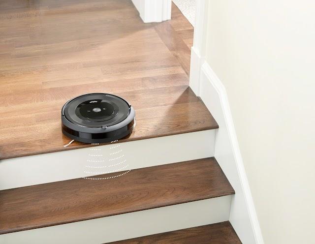 【優惠速報】美國 iRobot Roomba e5 吸塵機械人 網店獨家 HK$4499