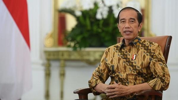 Jokowi Minta KPK-BKN-Menpan Susun Skenario Hindari Pemecatan 75 Pegawai KPK