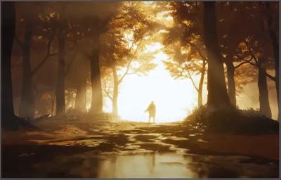 Ghost of Tsushima: Exploration
