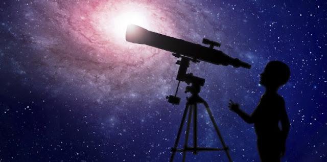 الأبحاث المتخصصة في علم الفلك في الجزائر