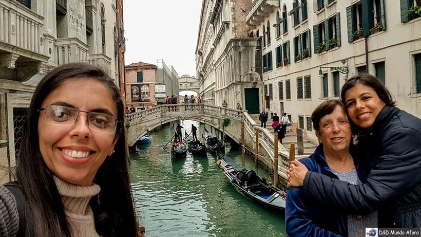 Veneza, Itália - Retrospectiva 2018: as melhores viagens do ano