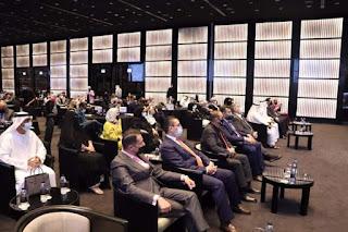 اختتام فعاليات مؤتمر غذائي علاجي للعمل التطوعي السادس بفندق ارماني دبي