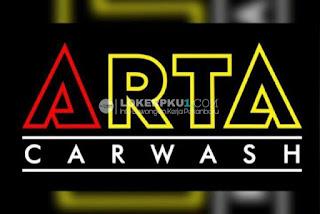 Lowongan kerja ARTA CARWASH Pekanbaru Mei 2021