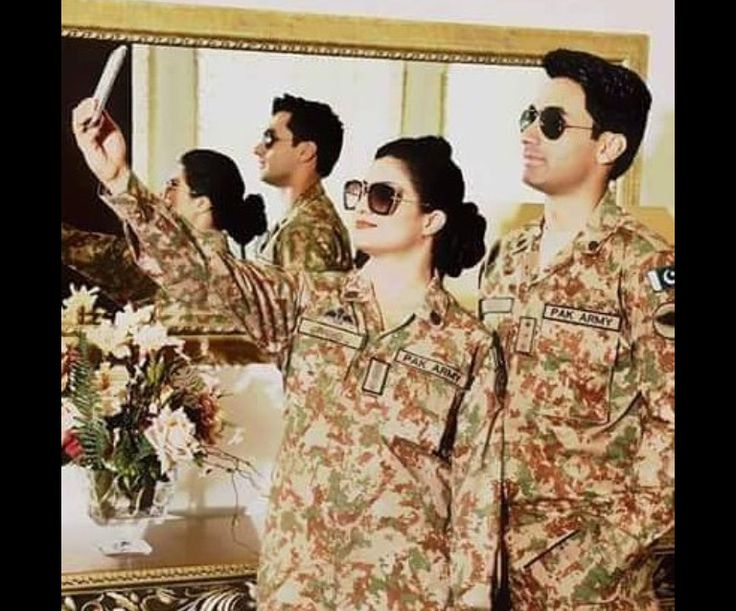 Pakistan Army Top 20 Boys And Girls Soldiers