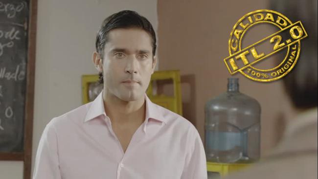 El Jefe [DVDR Menu Full] Español Latino ISO NTSC [Colombiana] Descargar