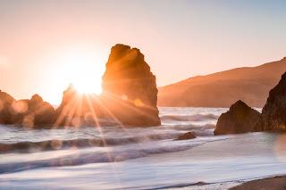 glorious sunrise Photo by Jessica Ruscello on Unsplash