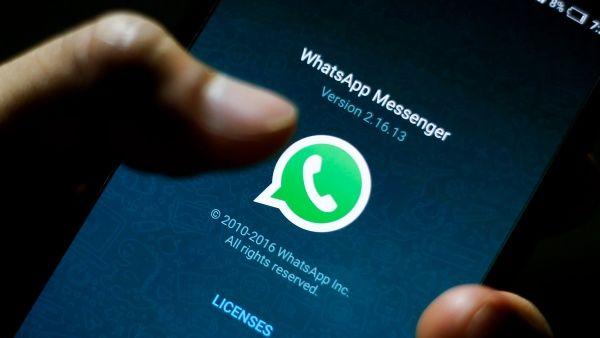 WhatsApp establecerá límite de edad para usar sus servicios